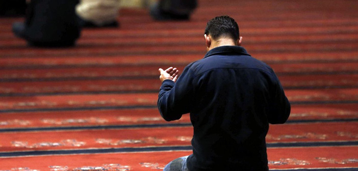 The Conditions For The Validity of Ritual Prayer (Shafii)