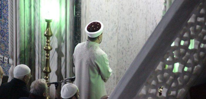The Sunnah and Mandub Acts of Prayer (Maliki)