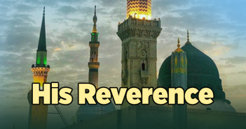 His Reverence